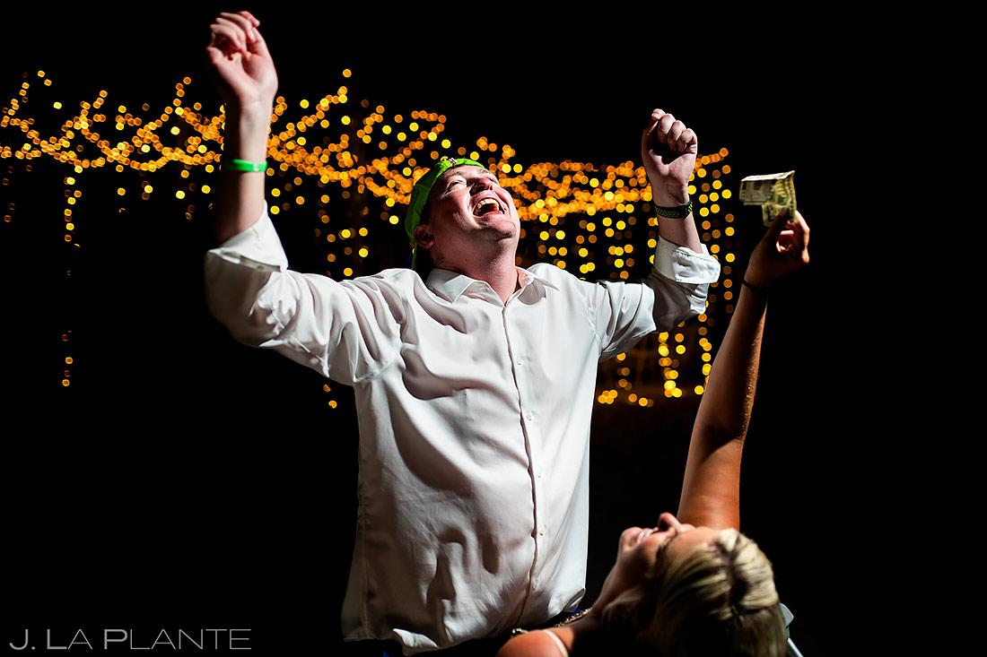 Funny Wedding Moments | St. Lucia Wedding | Destination Wedding Photographer | J. La Plante Photo