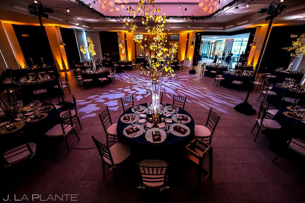 Aspen Wedding Decor | Aspen Meadows Resort Wedding | Aspen Wedding Photographer | J. La Plante Photo