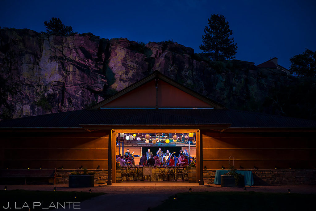 Cool Colorado Wedding Venues | Planet Bluegrass Wedding | Boulder Wedding Photographer | J. La Plante Photo