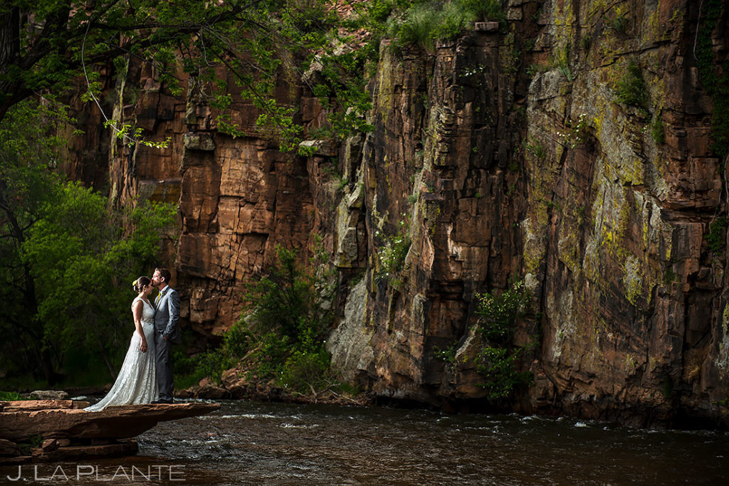 Unique Colorado Wedding Venues | Planet Bluegrass Wedding | Boulder Wedding Photographer | J. La Plante Photo