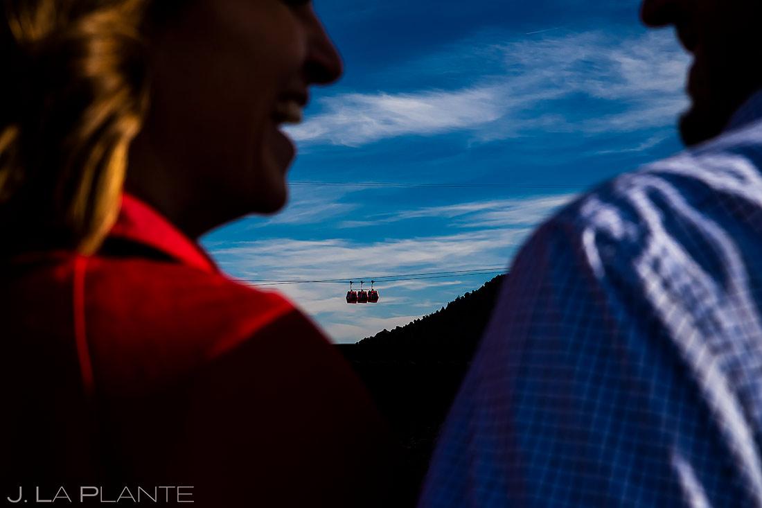 Colorado Engagement Portrait | Royal Gorge Engagement | Colorado Wedding Photographer | J. La Plante Photo