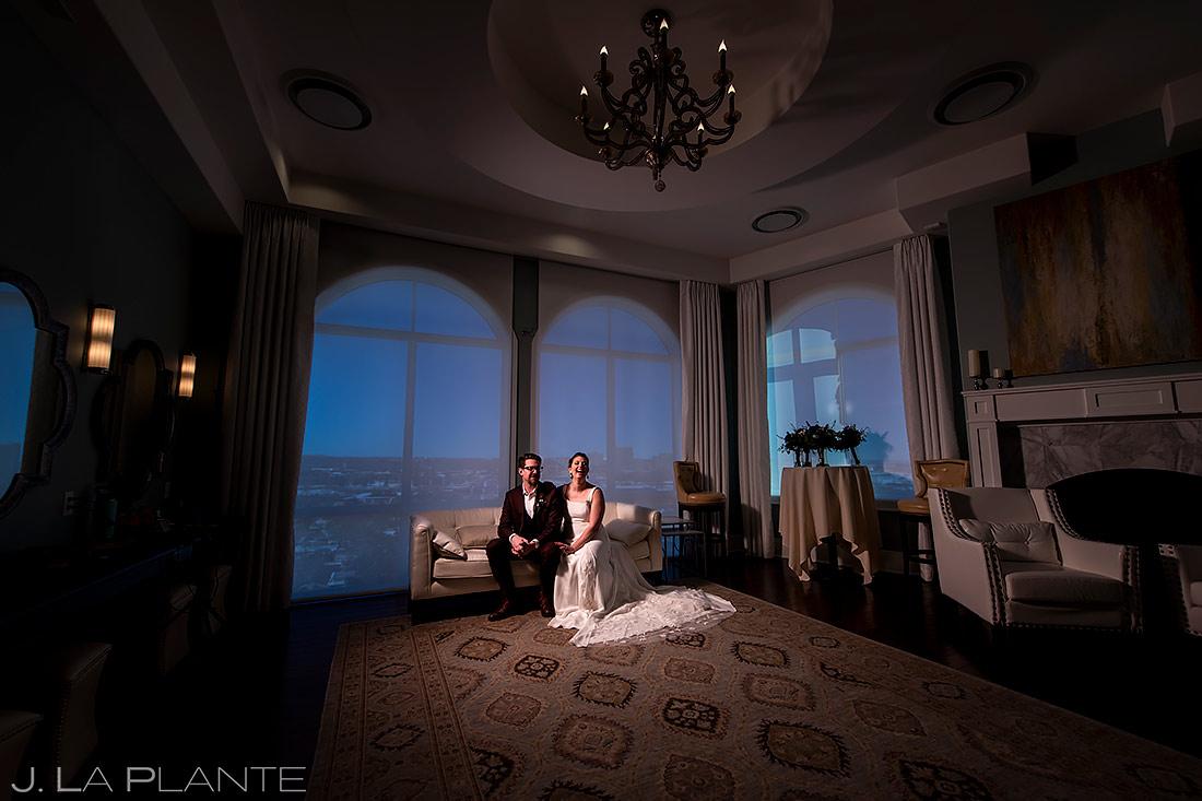 Wedding Photo Inspiration | Pinery at the Hill Wedding | Colorado Springs Wedding Photographer | J. La Plante Photo