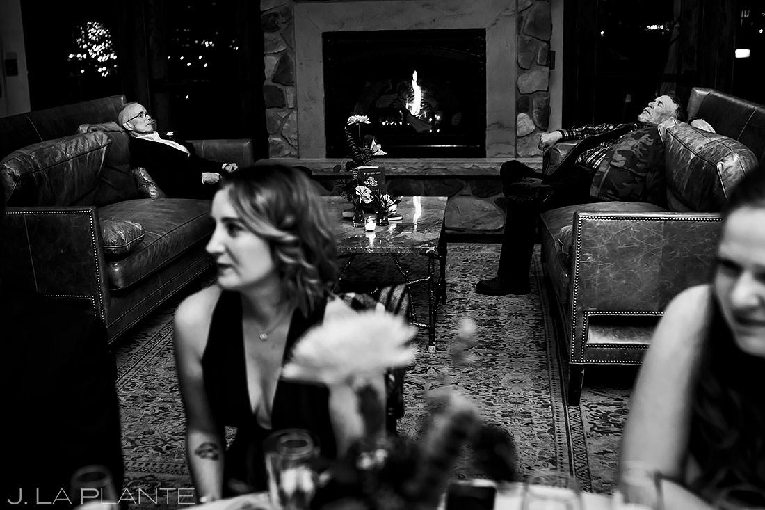 Funny Wedding Moments | Pinery at the Hill Wedding | Colorado Springs Wedding Photographer | J. La Plante Photo