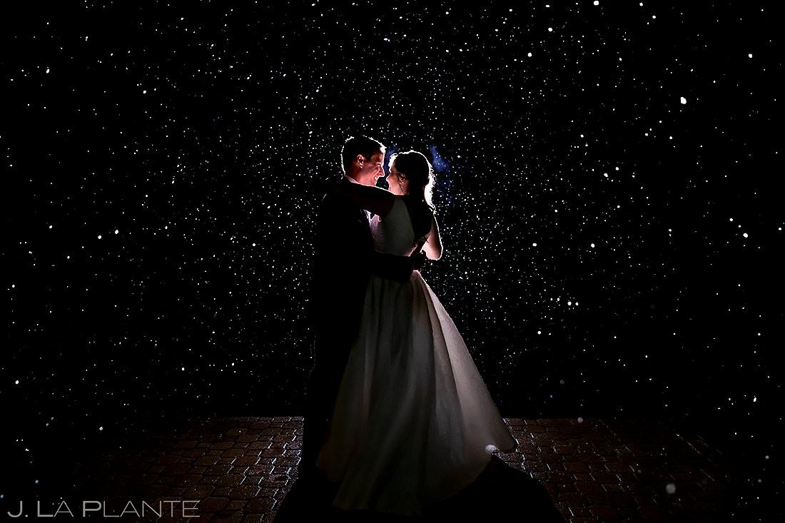 Wedding Photo Inspiration | TenMile Station Wedding | Breckenridge Wedding Photographer | J. La Plante Photo