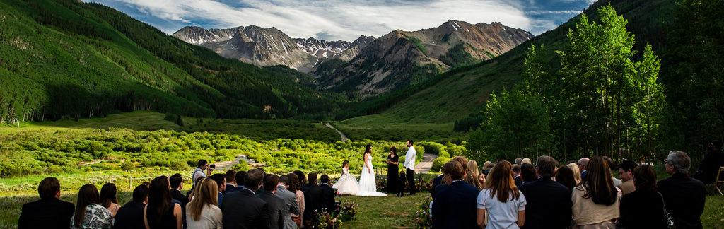 Wedding Photo Inspiration | Pine Creek Cookhouse Wedding | Aspen Wedding Photographer | J. La Plante Photo