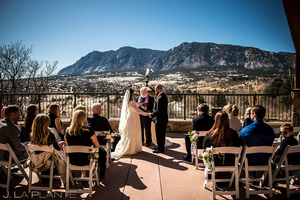 best wedding venues in southern colorado