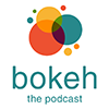 Featured on Bokeh the Podcast