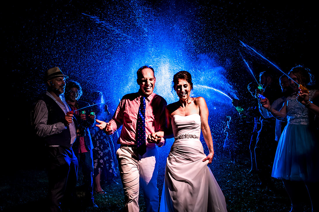 vibrant wedding photography at chautauqua park wedding in boulder colorado