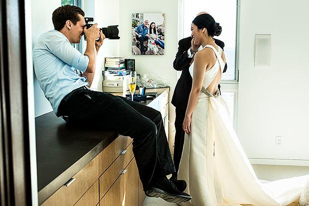 nontraditional wedding photography providence wedding