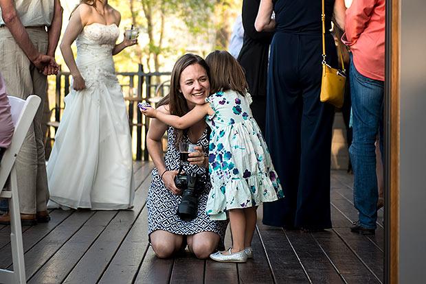 nontraditional wedding photography | mount vernon canyon club wedding