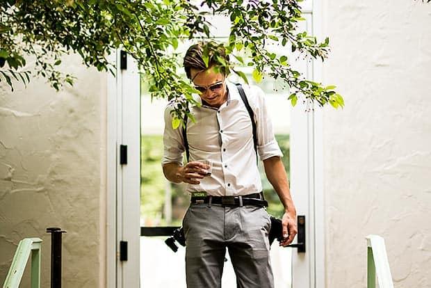 vail wedding photographer at sonnenalp hotel wedding