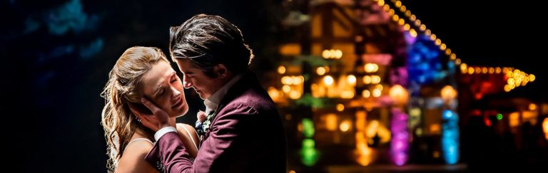 Fall Wedding at Della Terra