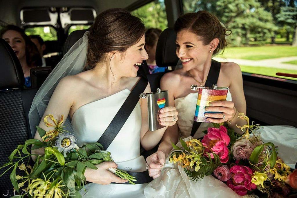 should we hire a videographer for our wedding Denver Botanic Gardens wedding
