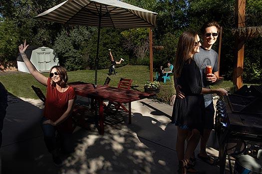 wedding photography workshop in Denver Colorado