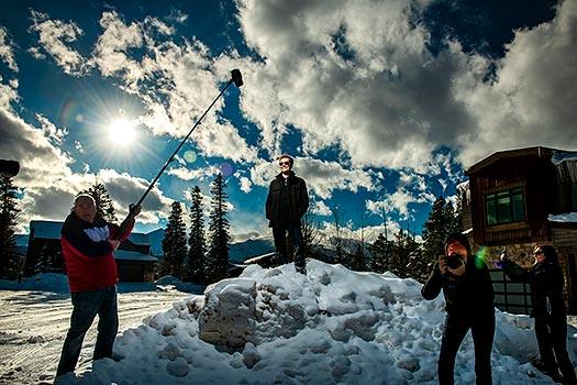 wedding photography workshop in Breckenridge Colorado