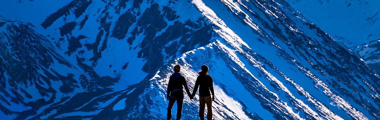 Hoosier Ridge engagement